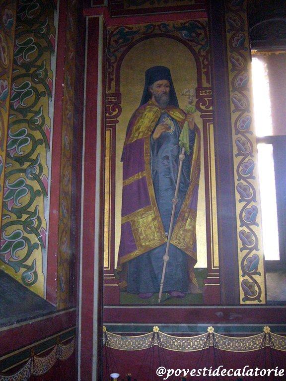 Manastirea Curtea de Arges (52)