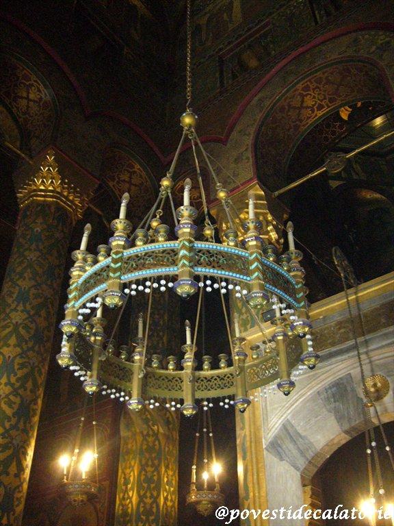 Manastirea Curtea de Arges (53)