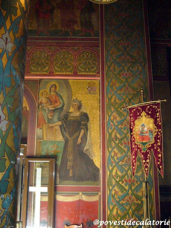Manastirea Curtea de Arges (56)