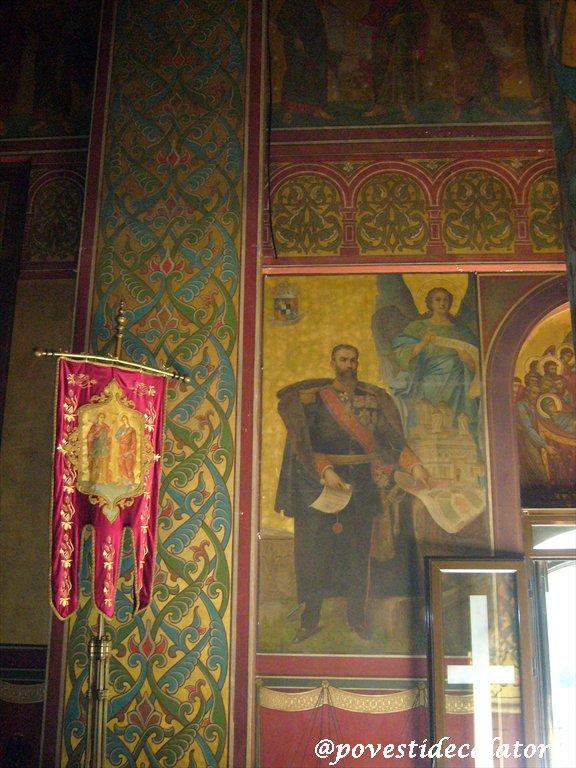 Manastirea Curtea de Arges (57)