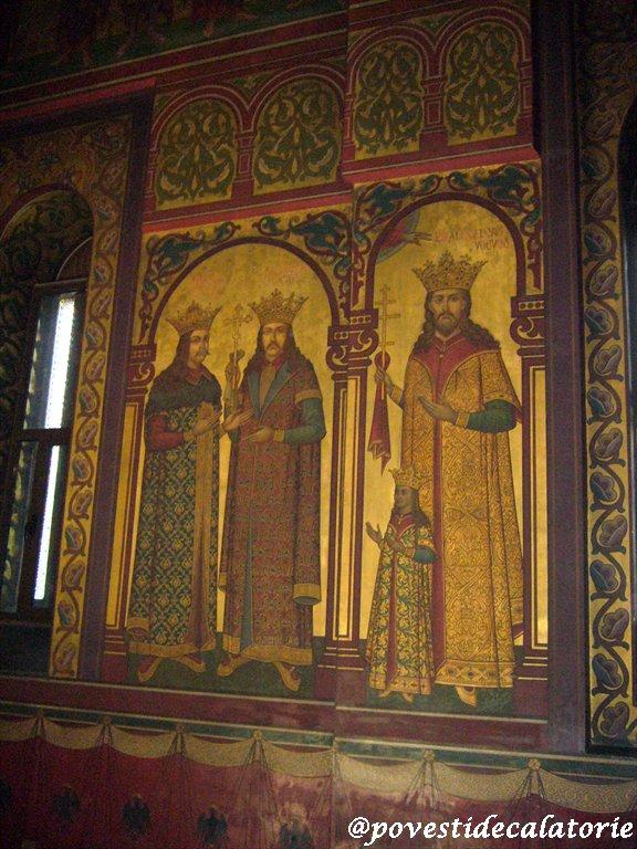 Manastirea Curtea de Arges (58)