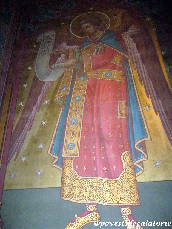 Manastirea Curtea de Arges (8)