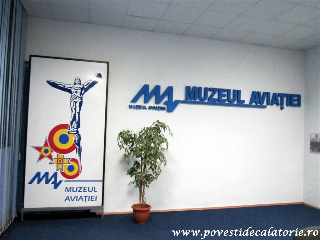 Muzeul Aviatiei Noaptea Muzeelor (1)