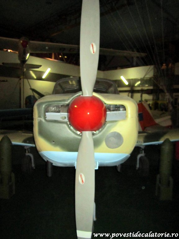 Muzeul Aviatiei Noaptea Muzeelor (17)