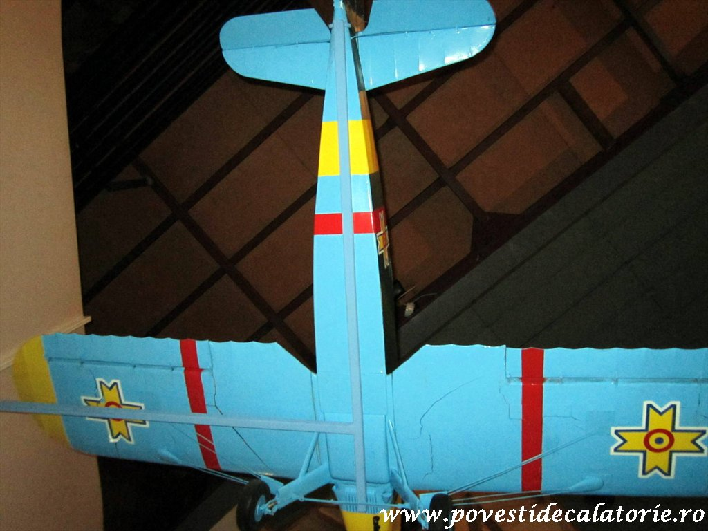 Muzeul Aviatiei Noaptea Muzeelor (18)