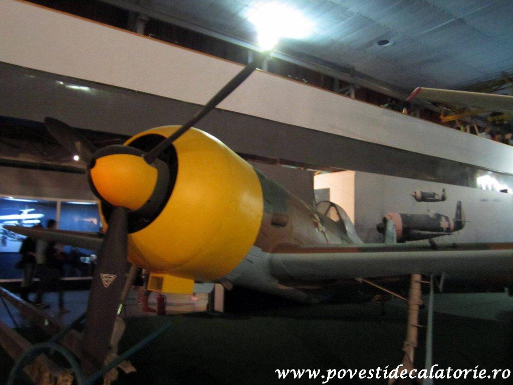Muzeul Aviatiei Noaptea Muzeelor (23)