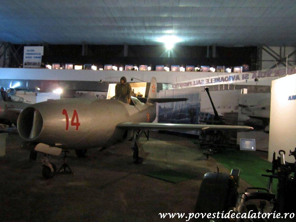 Muzeul Aviatiei Noaptea Muzeelor (24)