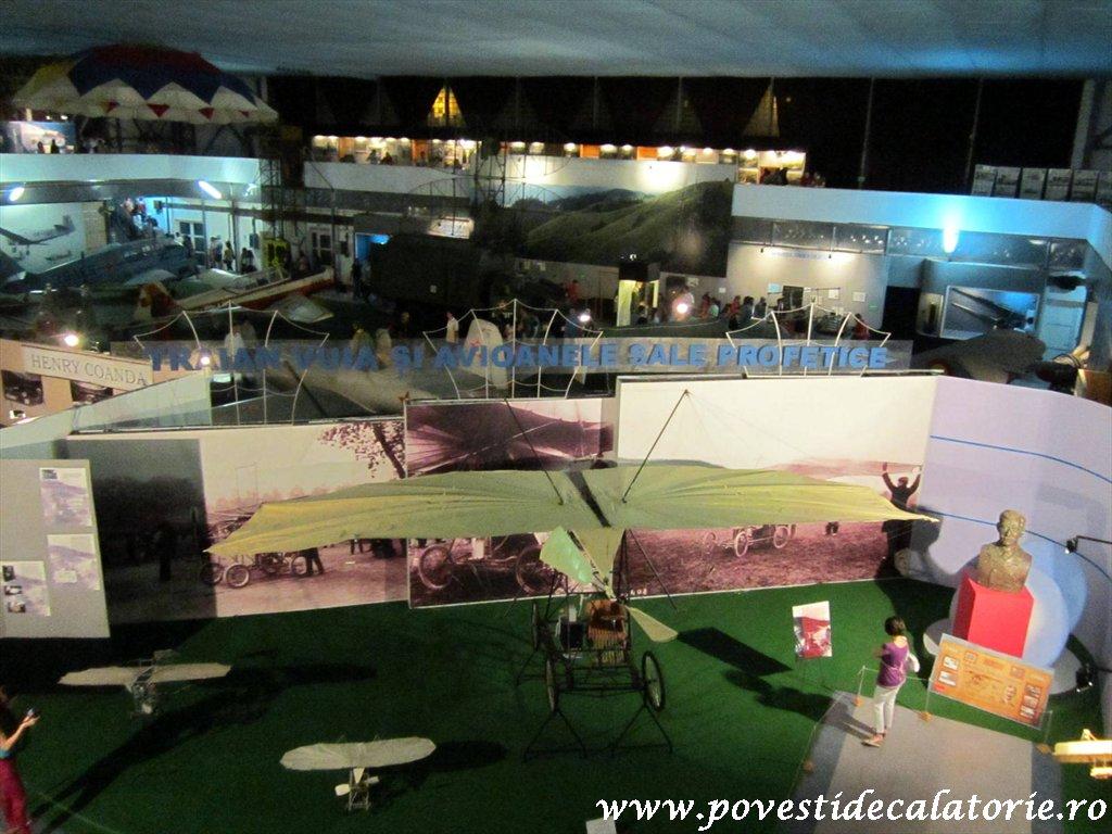 Muzeul Aviatiei Noaptea Muzeelor (8)
