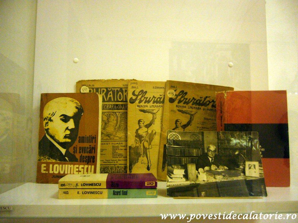 Muzeul Literaturii Romane (10)