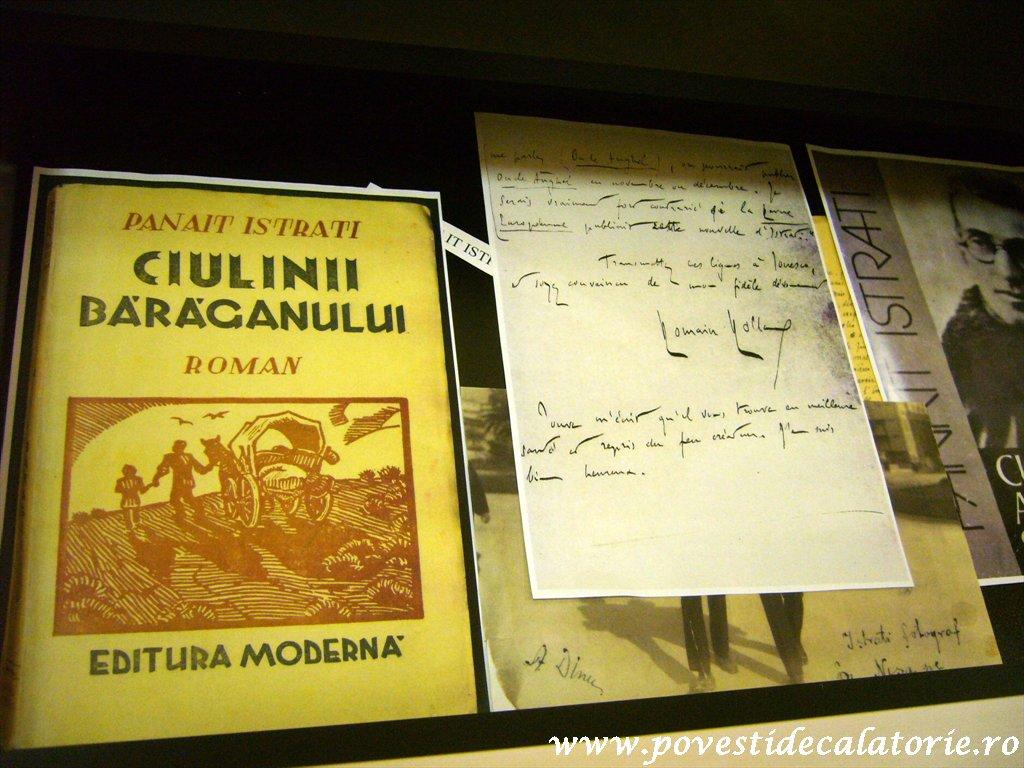 Muzeul Literaturii Romane (15)