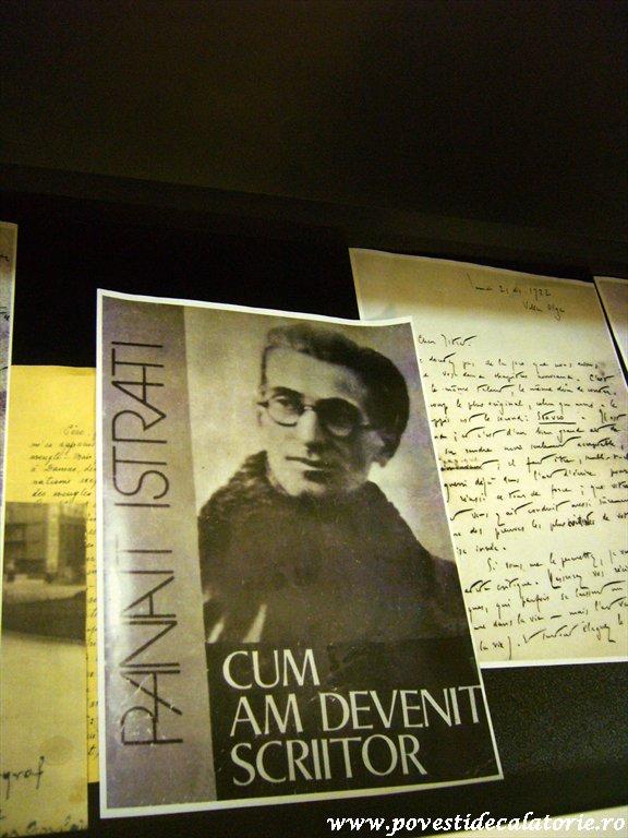 Muzeul Literaturii Romane (16)