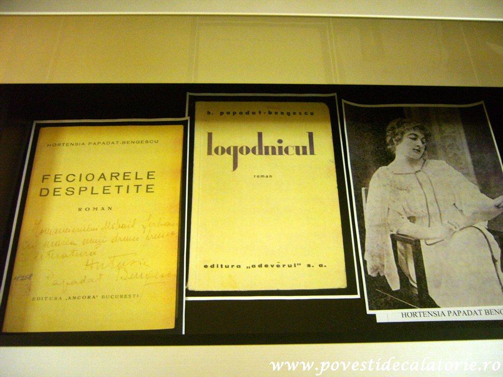 Muzeul Literaturii Romane (19)