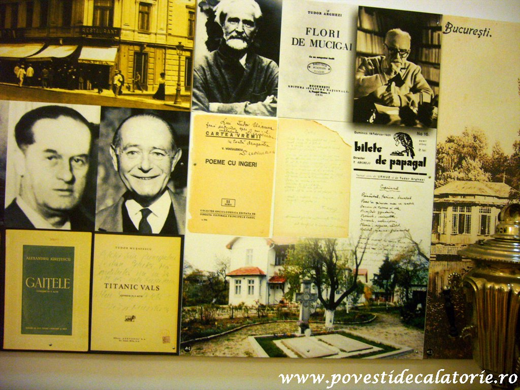 Muzeul Literaturii Romane (25)
