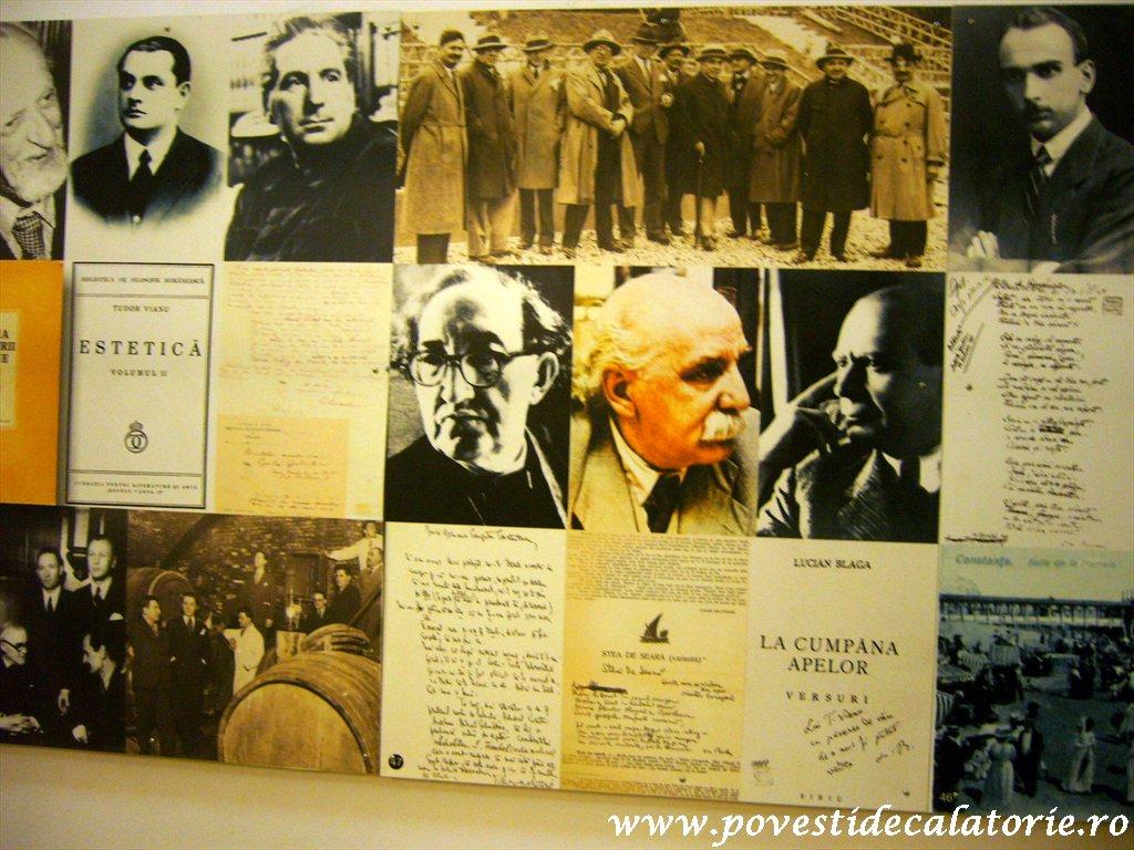 Muzeul Literaturii Romane (26)