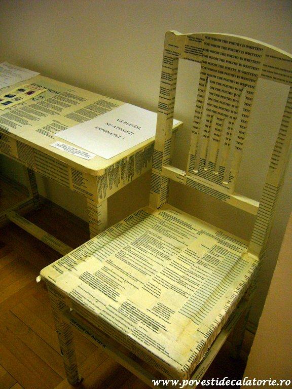 Muzeul Literaturii Romane (32)
