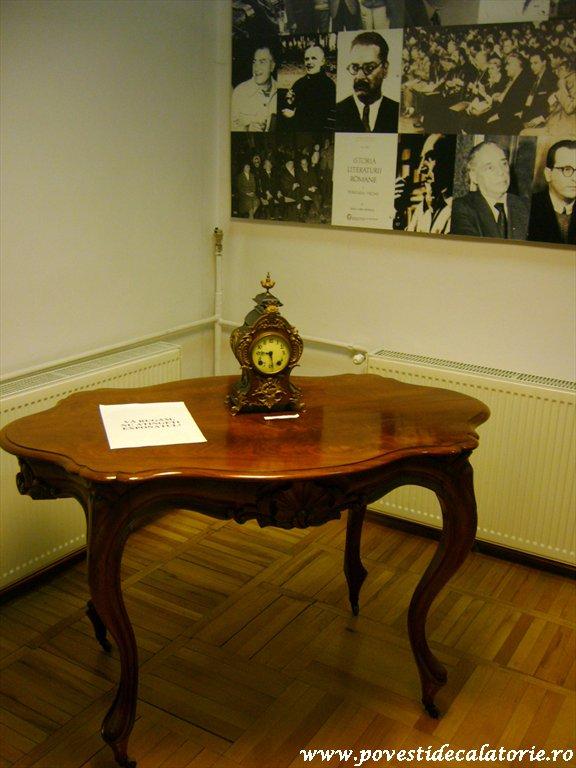 Muzeul Literaturii Romane (36)