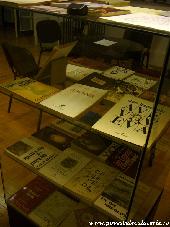 Muzeul Literaturii Romane (42)
