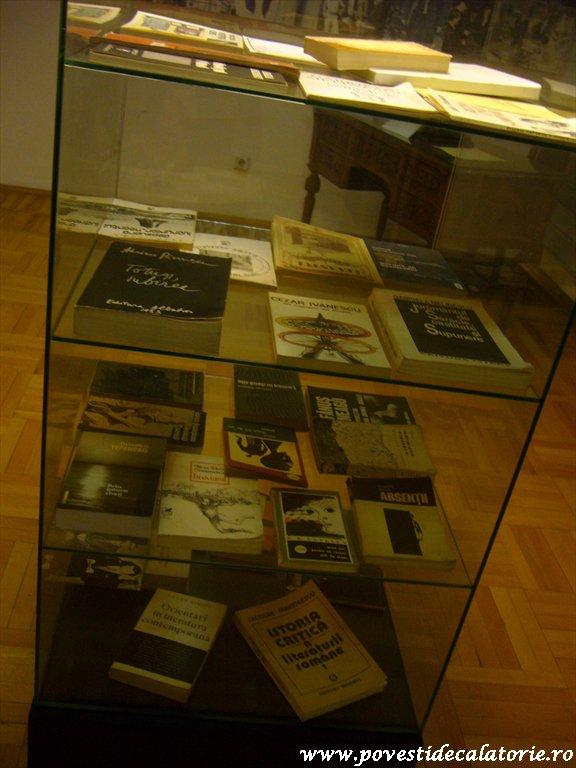 Muzeul Literaturii Romane (45)