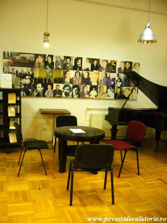 Muzeul Literaturii Romane (46)