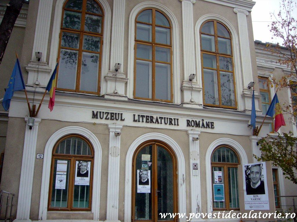 Muzeul Literaturii Romane (47)