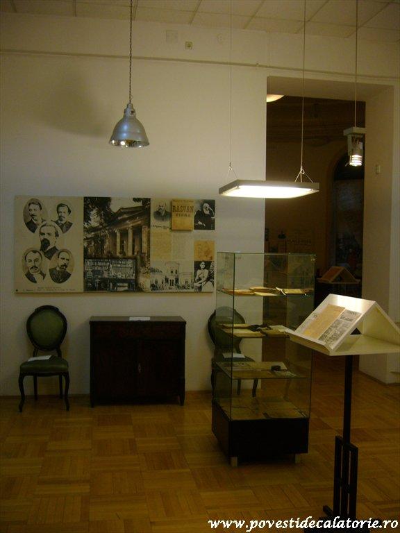 Muzeul Literaturii Romane (55)