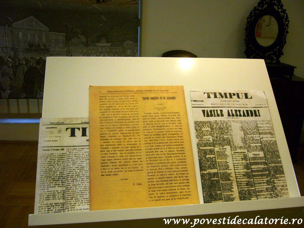 Muzeul Literaturii Romane (57)