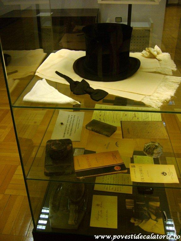 Muzeul Literaturii Romane (9)