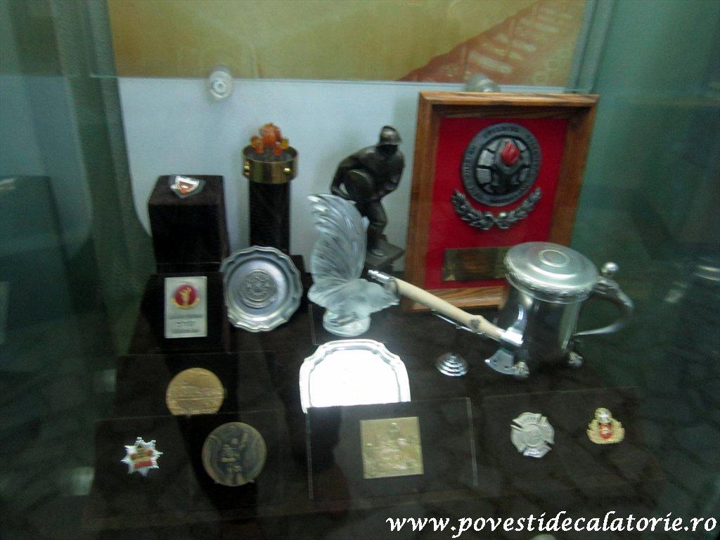 Muzeul Pompierilor (1)