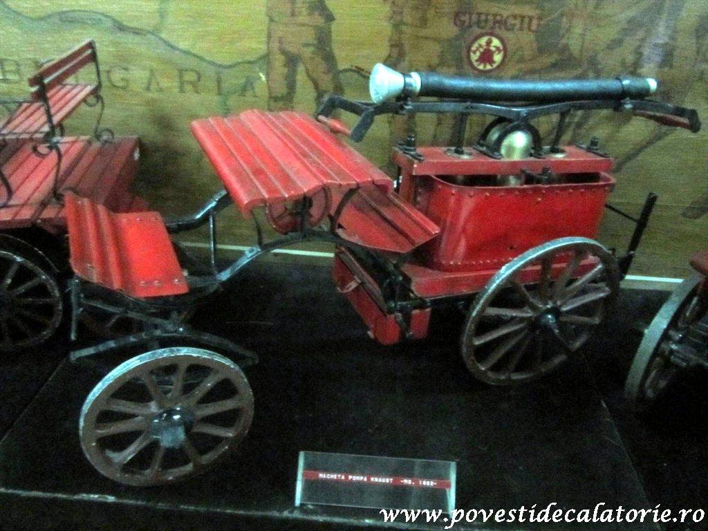 Muzeul Pompierilor (10)