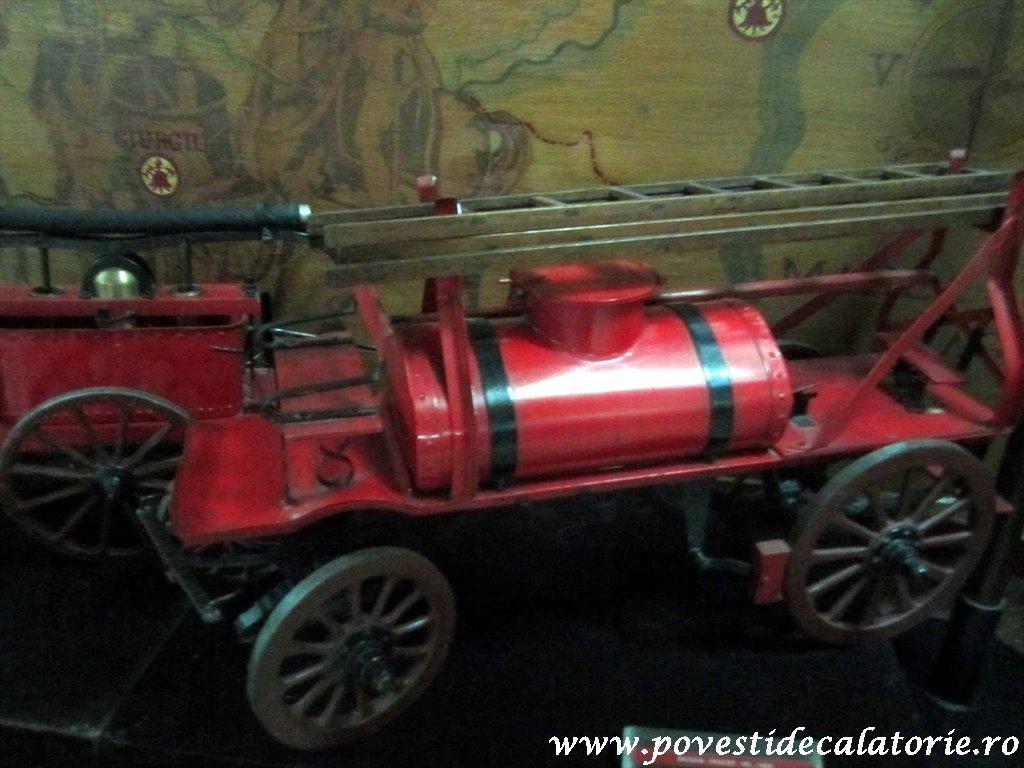 Muzeul Pompierilor (11)