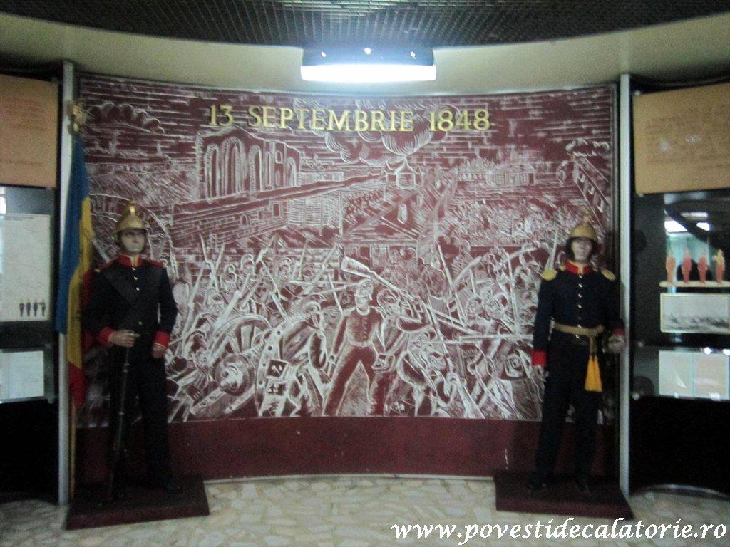 Muzeul Pompierilor (14)