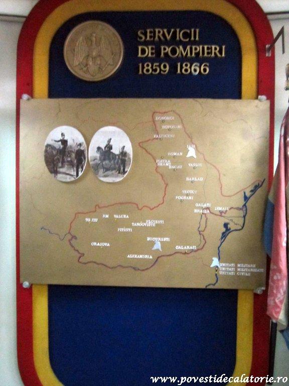 Muzeul Pompierilor (16)