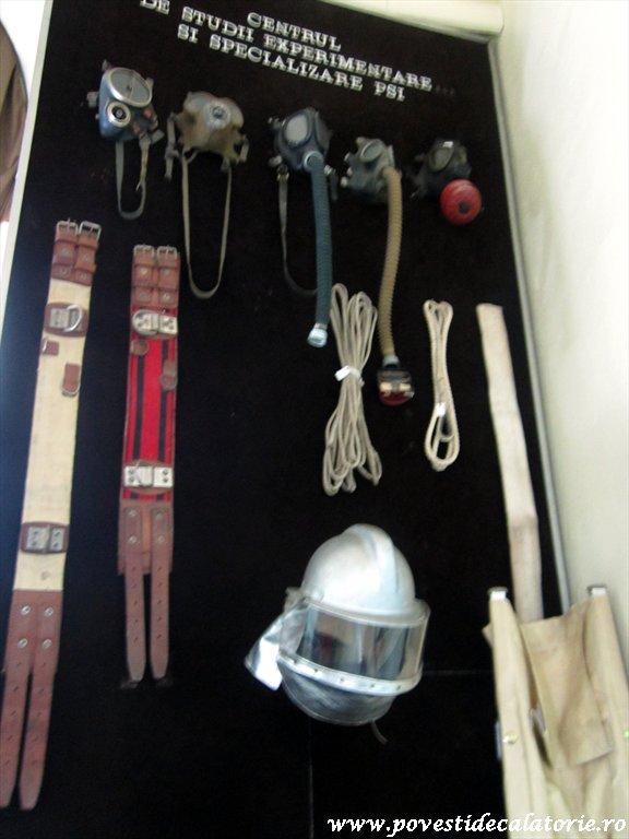 Muzeul Pompierilor (2)