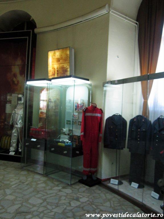 Muzeul Pompierilor (3)