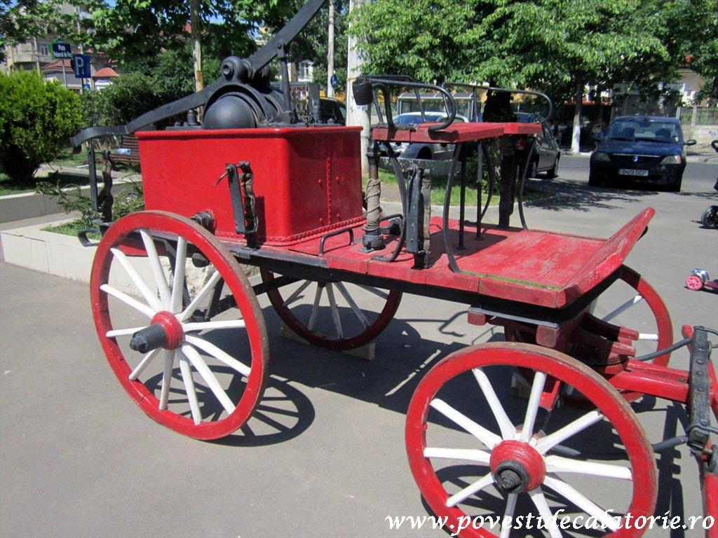Muzeul Pompierilor (30)