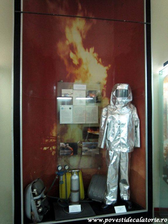 Muzeul Pompierilor (4)