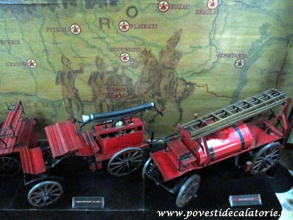 Muzeul Pompierilor (7)