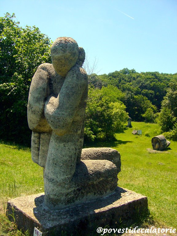 Tabara de Sculptura Magura Buzau (20)