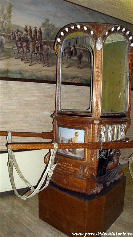 muzeul trasurilor vatican (10)