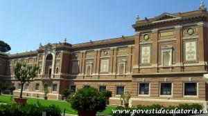 muzeul trasurilor vatican (13)