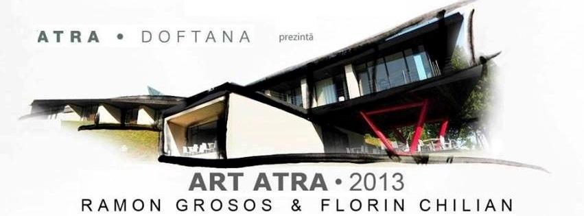 ArtAtra Cover