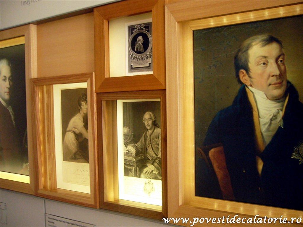 Muzeul Mozart (4)