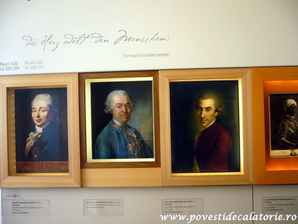 Muzeul Mozart (5)