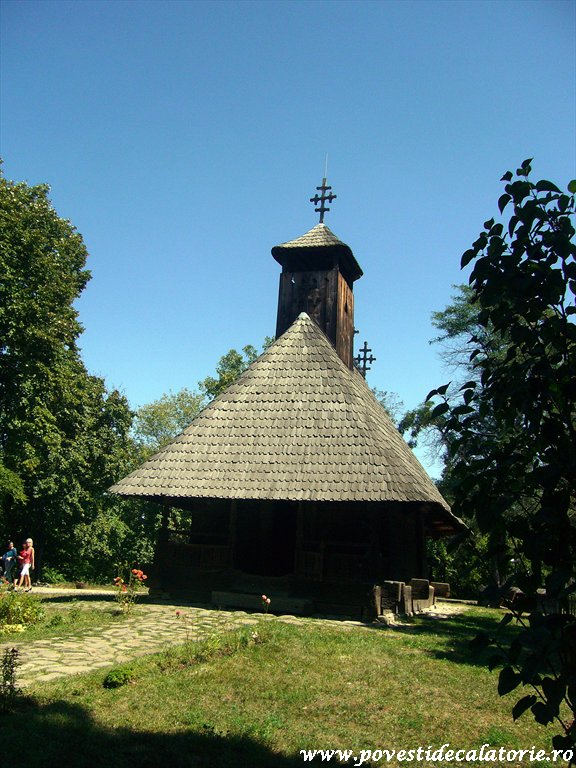 Muzeul Satului (4)