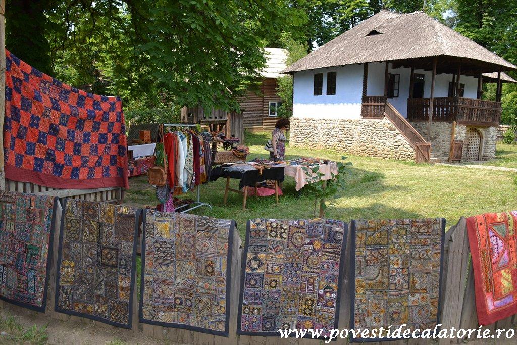Muzeul Satului Namaste India (38)