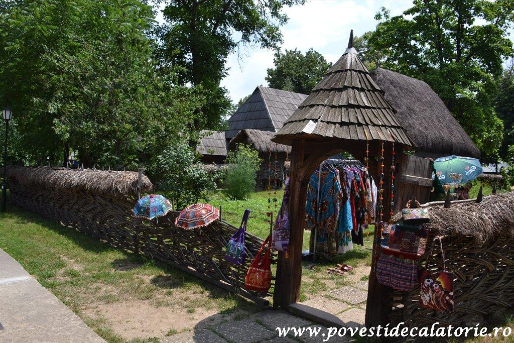 Muzeul Satului Namaste India (6)