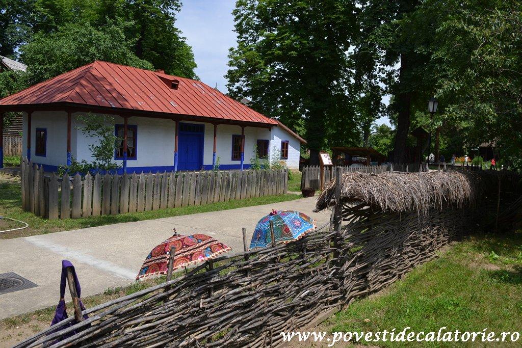 Muzeul Satului Namaste India (7)