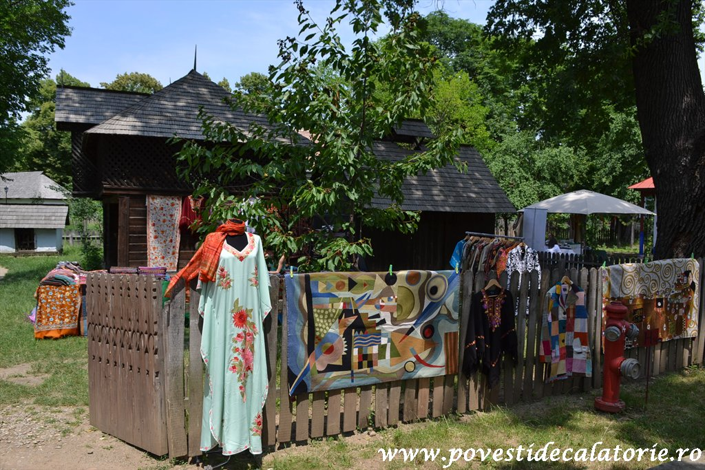 Muzeul Satului Namaste India (8)