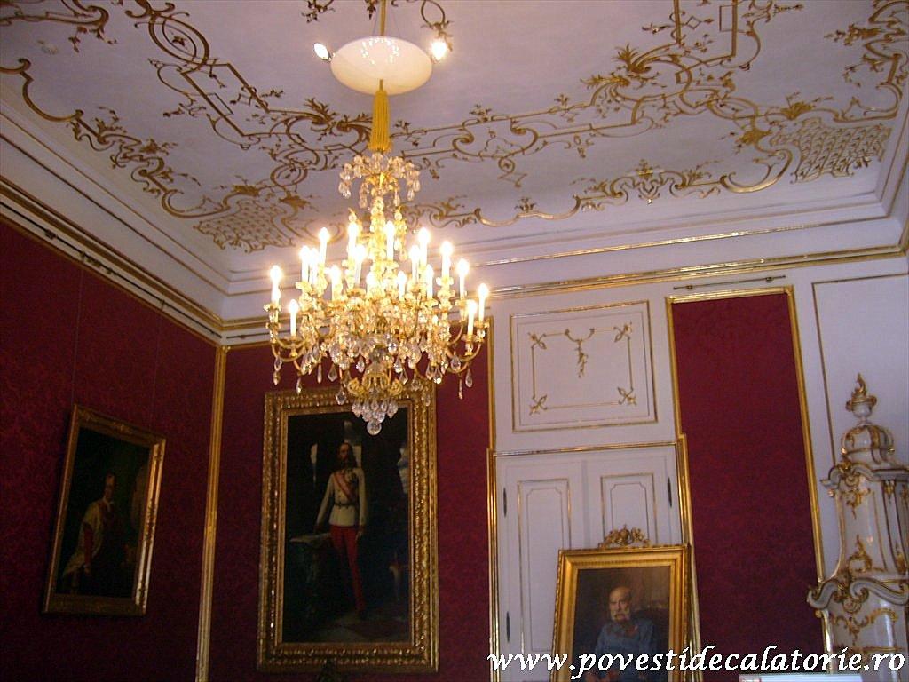 Palatul Hofburg Viena (10)