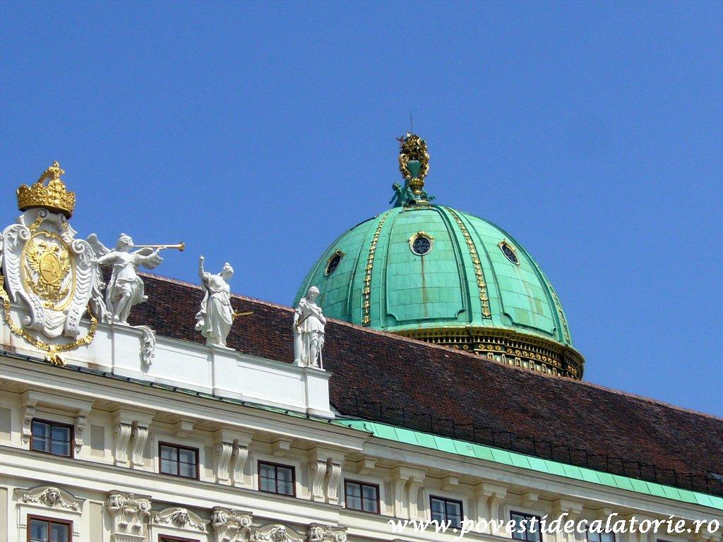 Palatul Hofburg Viena (19)